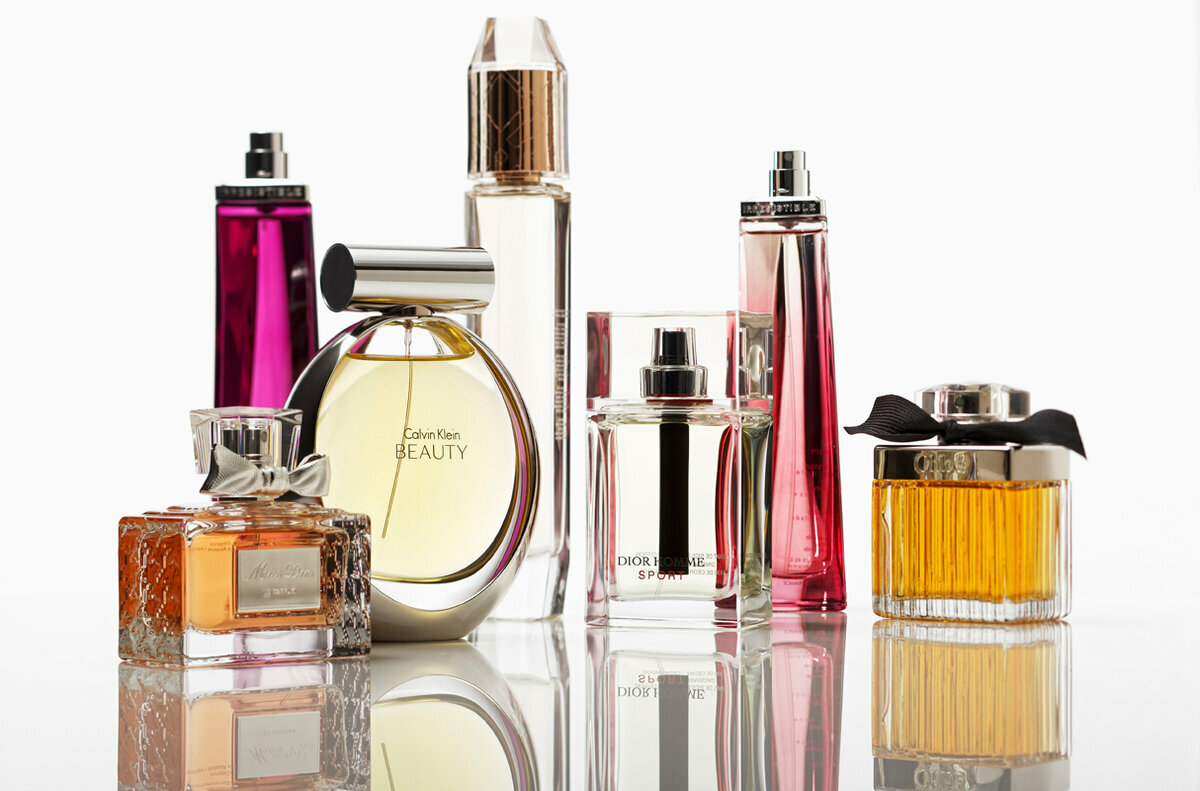 парфюм косметика купить